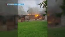 essa township fire