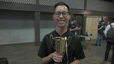 Vancouver man named yo-yo champion