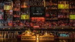A publication has named the Vancouver's Keefer Bar the second best bar in the country. (Keefer Bar)