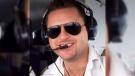 Family, friends mourn B.C. pilot killed in crash