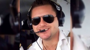 Family, friends mourn B.C. pilot killed in crash