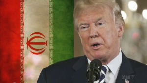 CTV National News: Tensions between U.S. and Iran