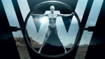 The lifelike cyborgs of 'Westworld' are venturing outside the park, Season 3's trailer implies. HBO / AFP