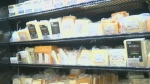 Expansion ahead for local cheese company