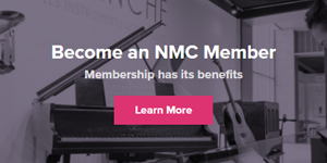 Become NMC Member