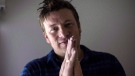 In this file photo, Jamie Oliver attends an event in Toronto on Monday, October 7, 2013. (Chris Young / THE CANADIAN PRESS)