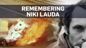 Niki Lauda's incredible career in five big moments