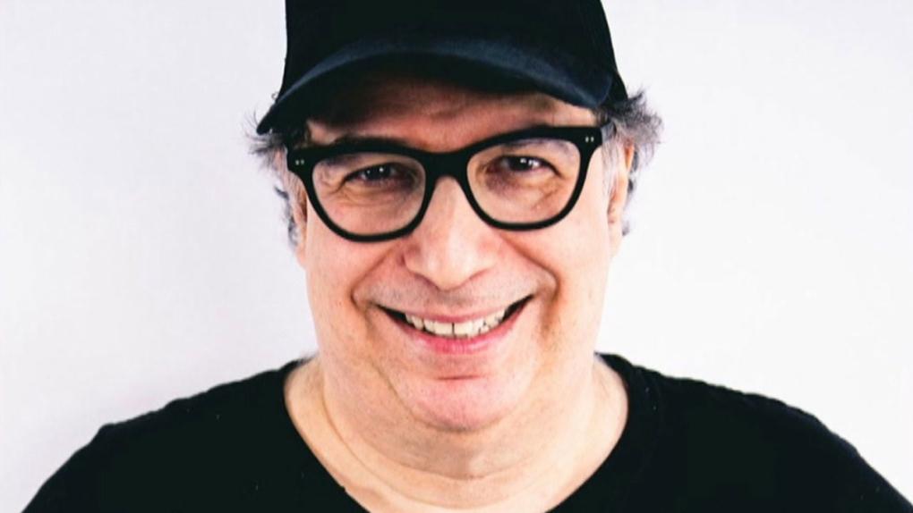 Toronto radio host Dave 'Bookie' Bookman dies at 58