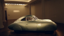 Oldest surviving Porsche is going up for sale