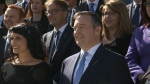 Jason Kenney start of spring session