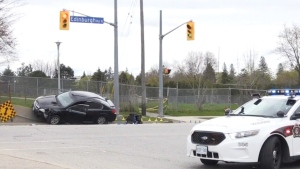 Man hit while crossing street succumbs to injuries
