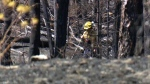 Manitoba fire crews on alert due to dry conditions