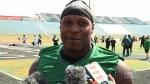 Johnson wants to reward Riders' confidence