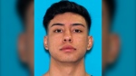 This undated photo released by the Surprise, Ariz., Police Department shows Miguel Rodriguez-Perez. (Surprise Police Department via AP)
