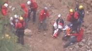 New details emerge about mountain rescue