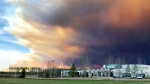 CTV National News: Growing wildfire emergency