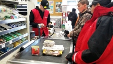 CTV National News: Nunavut's nutrition crisis