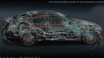 GM debuts latest Digital Vehicle Platform. (GM / AFP)