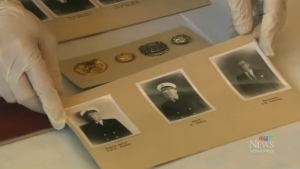 Contents of 1965 time capsule unveiled