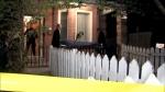 Dovercourt Park homicide