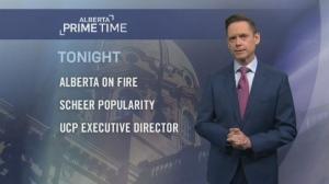 Alberta Primetime May 21, 2019