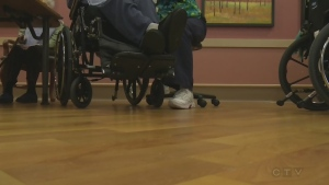 A new survey on personal support workers suggests they are in 'crisis mode' and many are ready to quit the industry. Alana Everson reports.