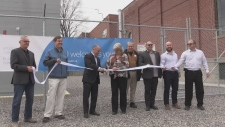 Sudbury Hydro opens new substation and planning to replace other aging infrastructure in the next five years. Ian Campbell reports.