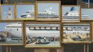 Banksy crashes prestigious Venice art show