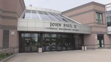 JPII on cutting edge of climate change fight