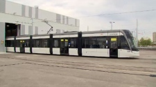 LRV, Metrolinx