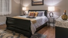 A bedroom in a St. John's, N.L. home. Steve Saunders / Exit Realty on the Rock – Home Team