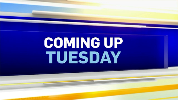 CTV ML YYC coming up Tues