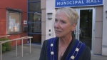 Esquimalt Mayor Barb Desjardins and city council are exploring options to attract more doctors to the city. (CTV Vancouver island)