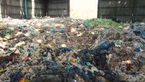 CTV National News: Garbage in Philippines