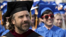 Jason Sudeikis in 'Booksmart'