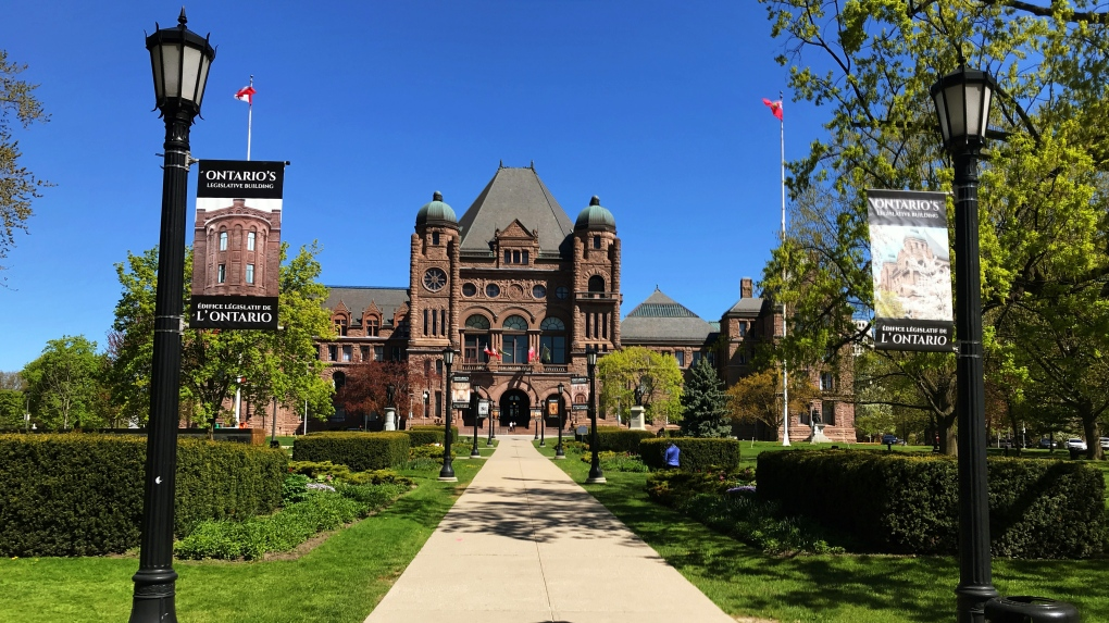 About 2,400 Ontario public servants take province's voluntary buyout