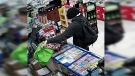 North Bay convenience store robbery (North Bay Police Service)
