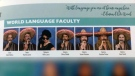 Calif. teachers under fire for yearbook photos
