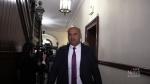 Former Halifax taxi driver Bassam Al-Rawi has retu