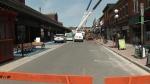 ByWard Market testing car-free street