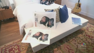 CTV Montreal: Lennon, Ono's Bed-In remembered