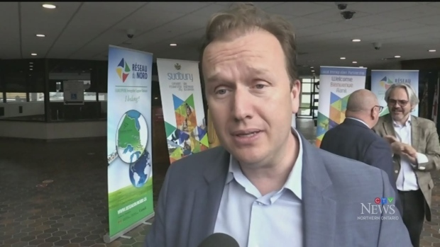 Sudbury gets funding to help Francophone newcomers