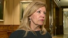 Health Minister Christine Elliott - File image.