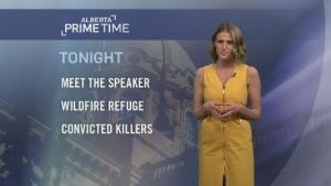 Alberta Primetime May 22, 2019