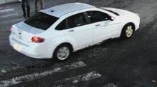 Car found nearby