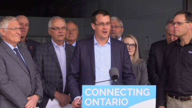 Internet expansion on its way for rural Ontario