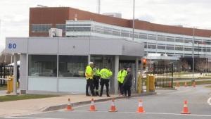 RCMP spends $1 million on unused office space