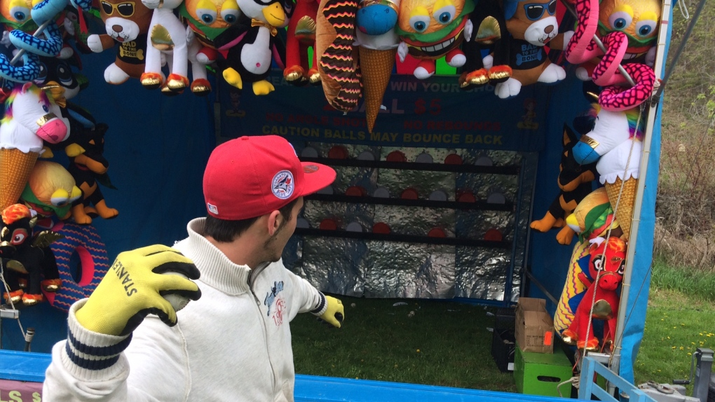 Schomberg spring fair hopes to herd in the crowd