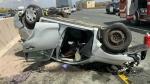 Hwy. 401 crash