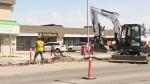 City hopes to ease construction headaches